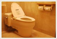 水まわり:トイレ工事/リフォーム